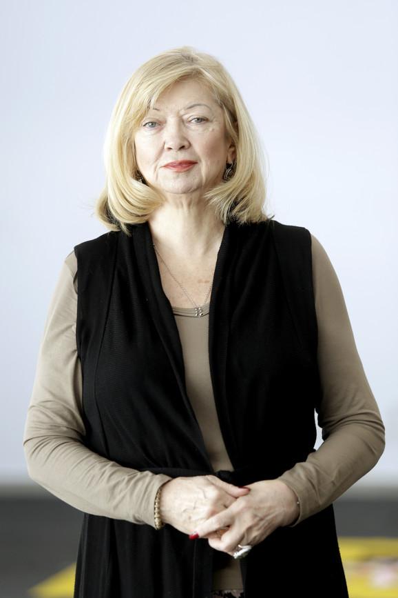 Vesna Stanojević