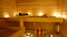 Fińskie miasto światową stolicą sauny