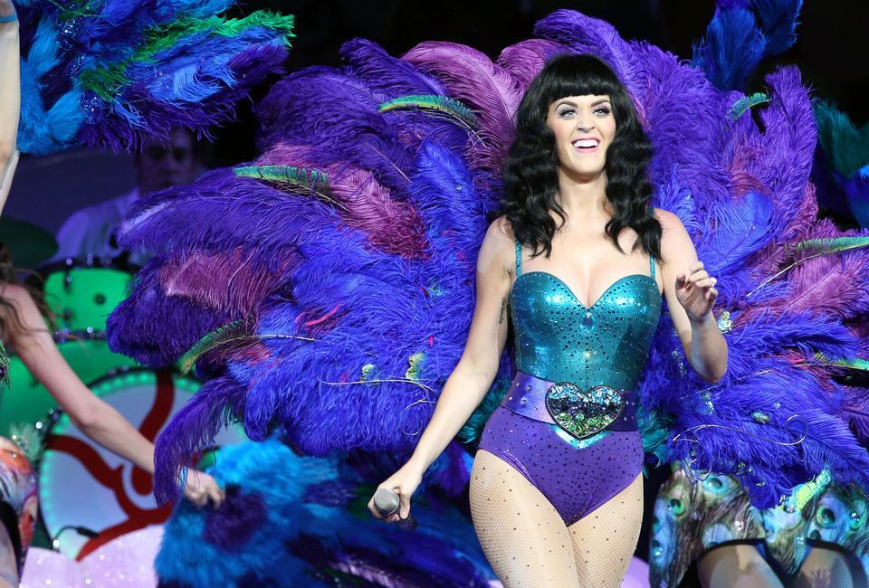 Jak długo spotyka się Katy Perry i John Mayer