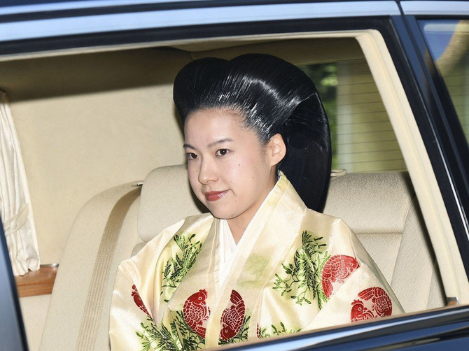 Japanska princeza se zbog ljubavi odrekla trona: Udala se danas za muškarca iz naroda i svet priča o njihovom venčanju
