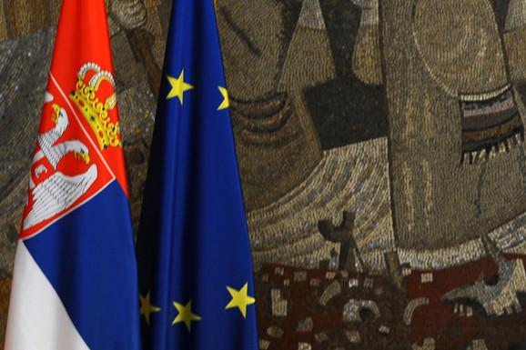 OTVOREN KLASTER 1: Napredak Srbije u približavanju EU po novoj metodologiji