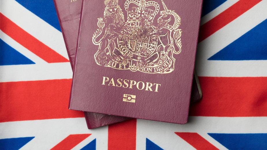 Brytyjczycy zainteresowani wyjazdami do Włoch, Turcji i Polski