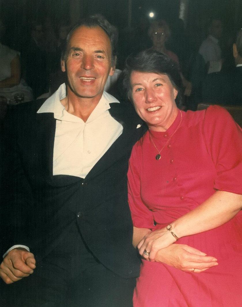 Byli małżeństwem przez ponad 50 lat. To, co ich spotkało porusza