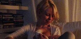 Alicja Janosz zachęca do publicznego karmienia piersią