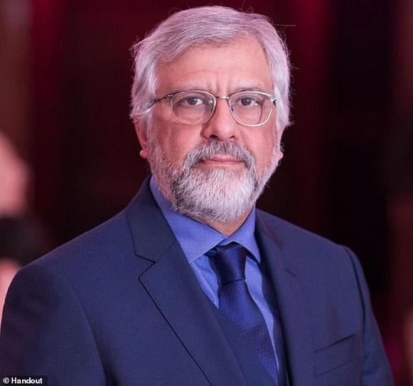 Dr Šakil Rahman