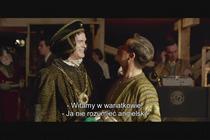 Królowa Hiszpanii - zwiastun