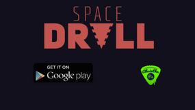Wyprodukowano w Polsce - Space Drill - rasowy, kosmiczny endless runner na Androida