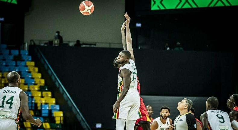 Afrobasket 2021 | le Sénégal bat l'Ouganda 93 - 55 et prend la tête du Groupe D