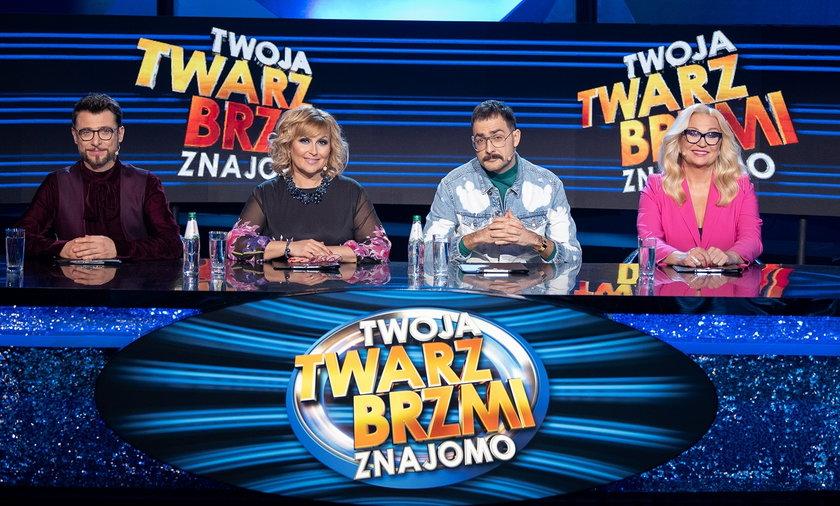 """Jesienią wystartuje 15. edycja show Polsatu """"Twoja twarz brzmi znajomo"""""""