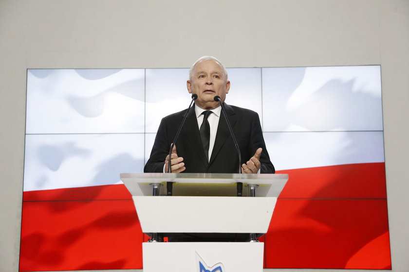 PO składa zawiadomienie do prokuratury na Jarosława Kaczyńskiego!