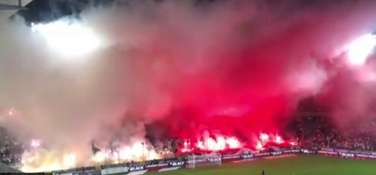 FK Legija