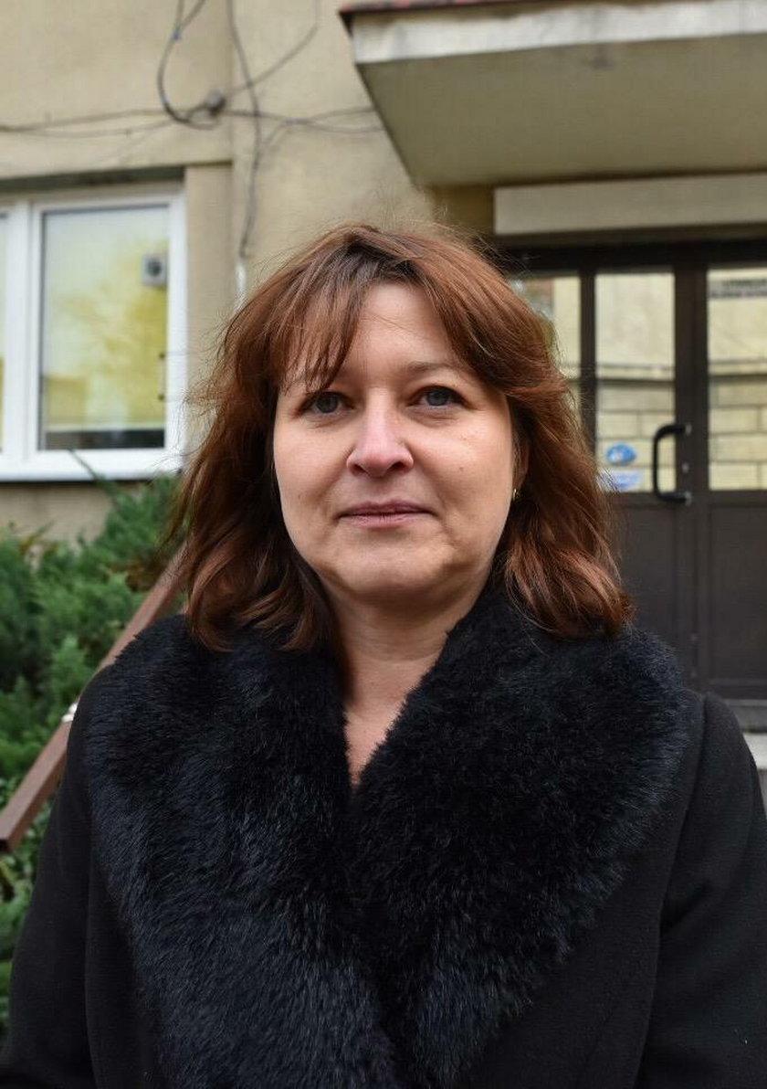 Agnieszka Łukomska-Dulaj, dyr Łódzkiego Urzędu Wojewódzkiego