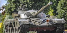 MON chce modernizować przestarzałe czołgi. Czy warto?