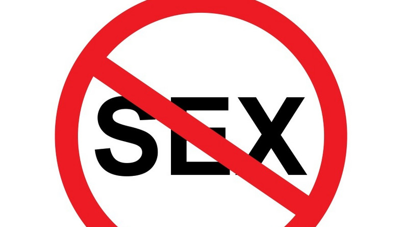 Zakaz seksu