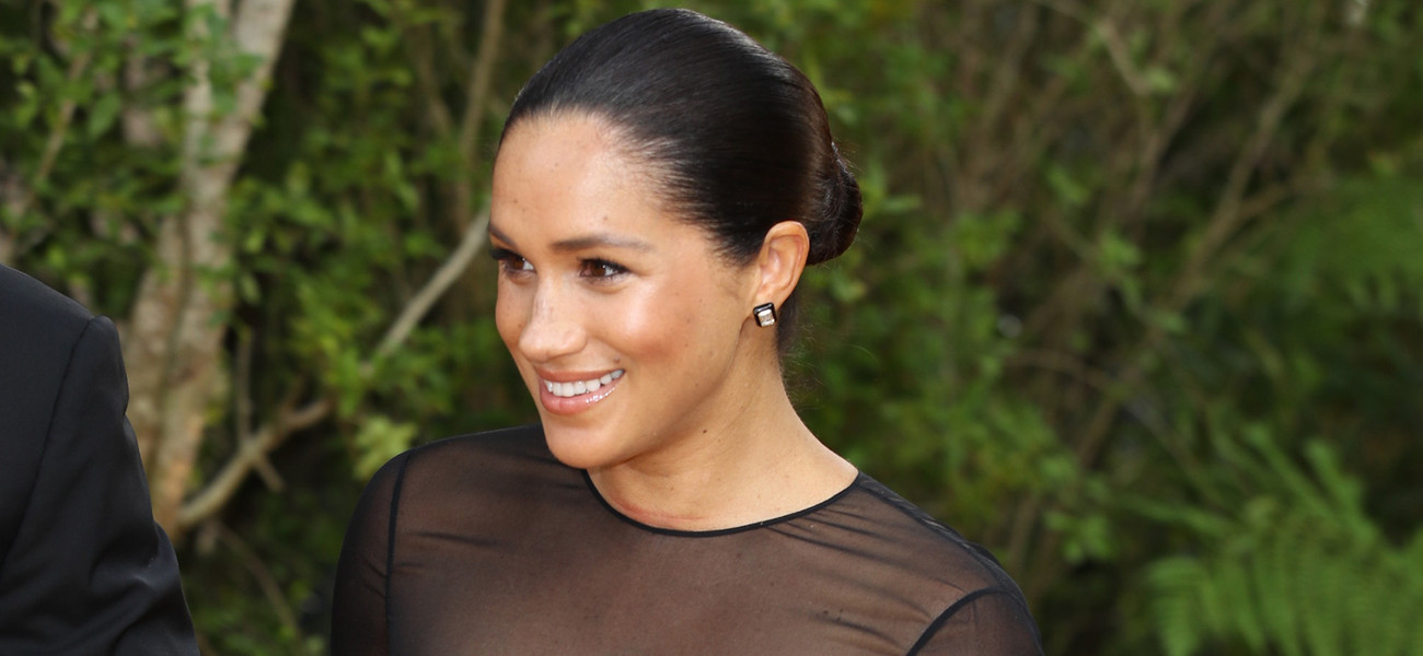 Meghan Markle / Foto Mike Marsland / GettyImages