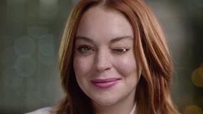 Lindsay Lohan: niepokorna królowa hollywoodzkich imprez zapowiada powrót do show-biznesu