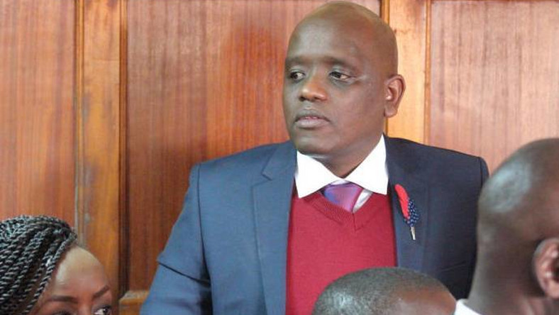 Safaricom allowed to register Dennis Itumbi phone number after DCI investigations
