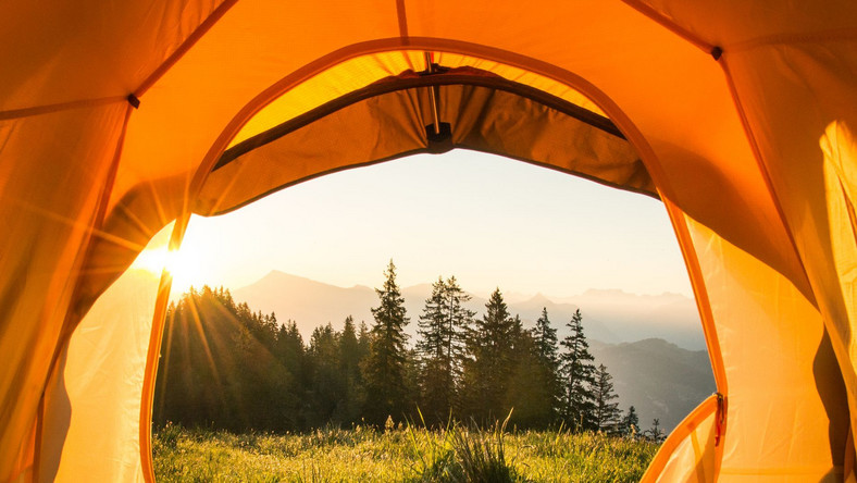 Your Must-Have Camping Gear for 2019