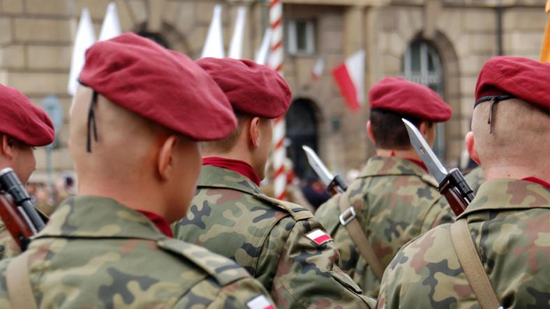 USA wyda na wojnę 8 polskich budżetów