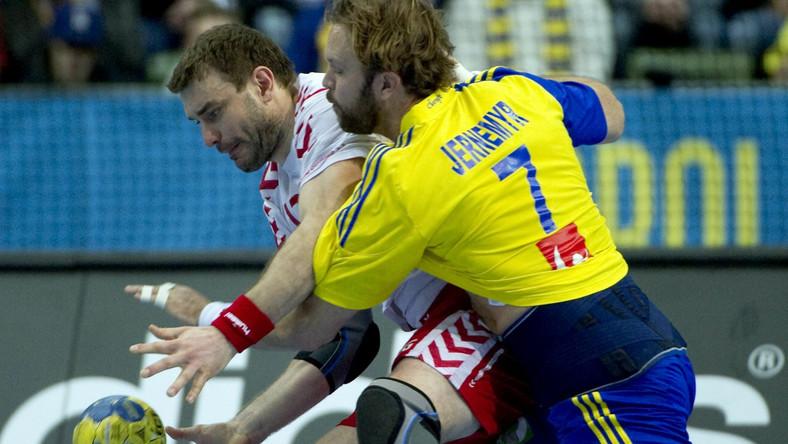 Szwedzi w euforii po zwycięstwie nad Polską