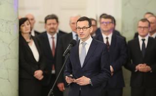 Ministerstwo Rozwoju: Morawiecki całkowicie zamroził swój portfel akcji BZ WBK