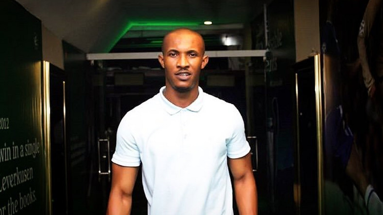 Gideon Okeke calls out Marc Jacob over same-sex marriage  [Instagram/GideonOkeke.ng]