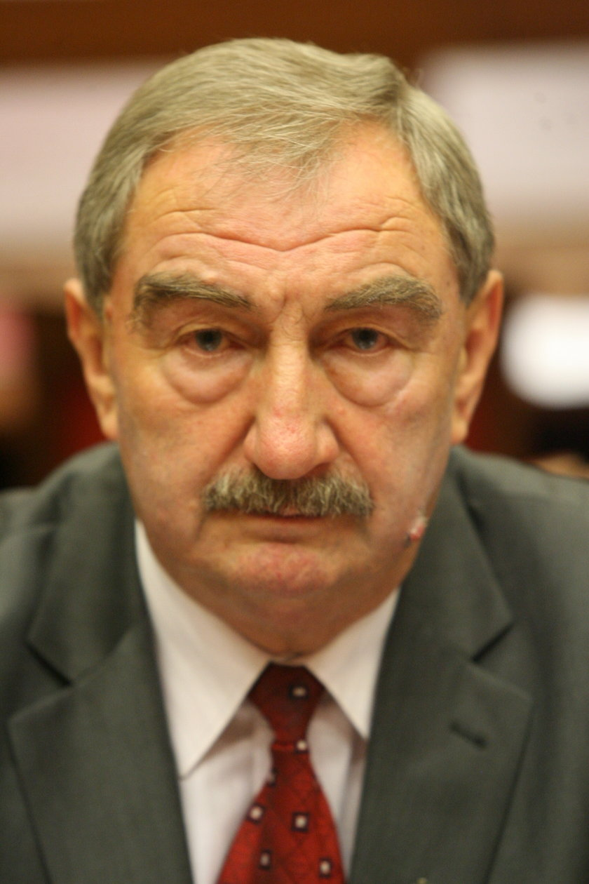 Andrzej Melak.