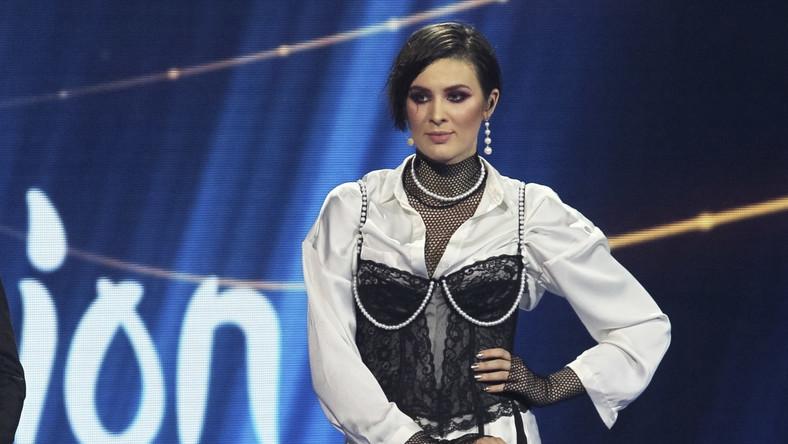 Maruv na Eurowizję nie pojedzie