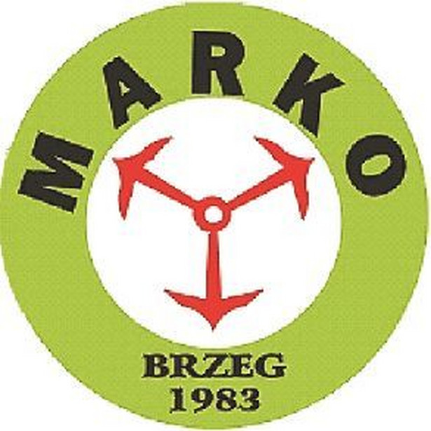 Logo firmy BCH MARKO