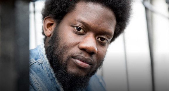 Michael Kiawanuka