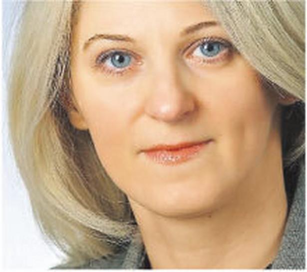 Małgorzata Brzoza Fot. Archiwum