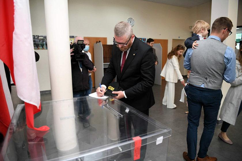 Wybory w Rzeszowie