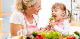 Mamo, co dziś na obiad? Przepisy, które pokocha twoje dziecko