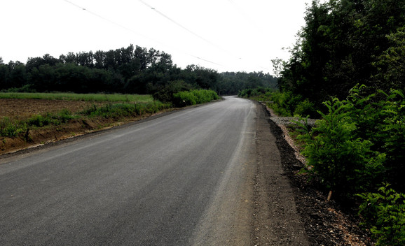 Novi izgled ulice