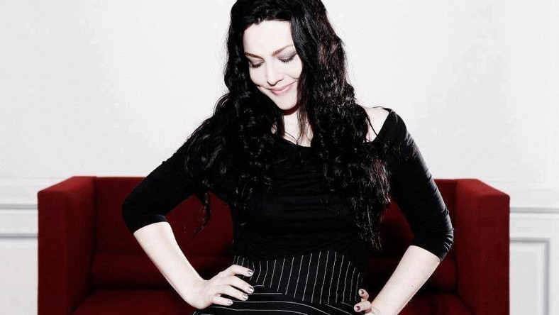 Amy Lee debiutuje solo