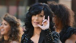 Cher nie przepada za swoimi piosenkami