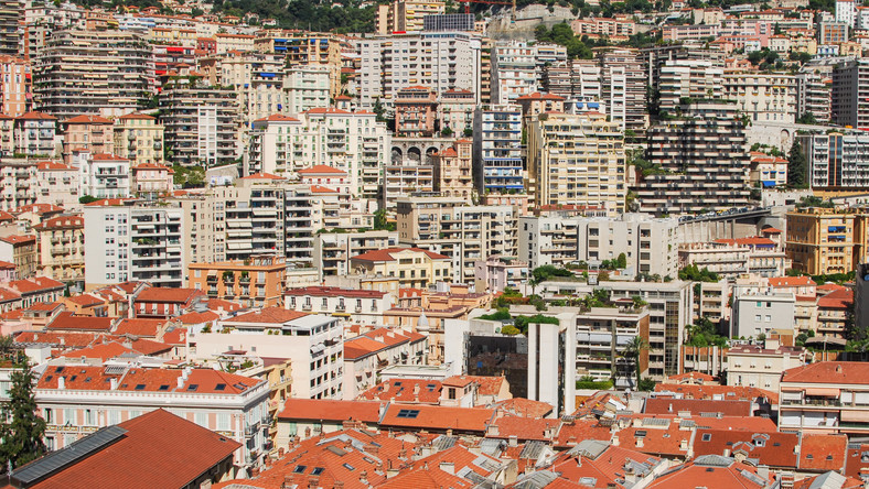 1. With an area of just 0.78 square miles and a population of 38,300, Monaco is one of the densest countries in the world.