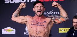 FAME MMA 11 – karta walk. Kto walczy, kiedy i gdzie?