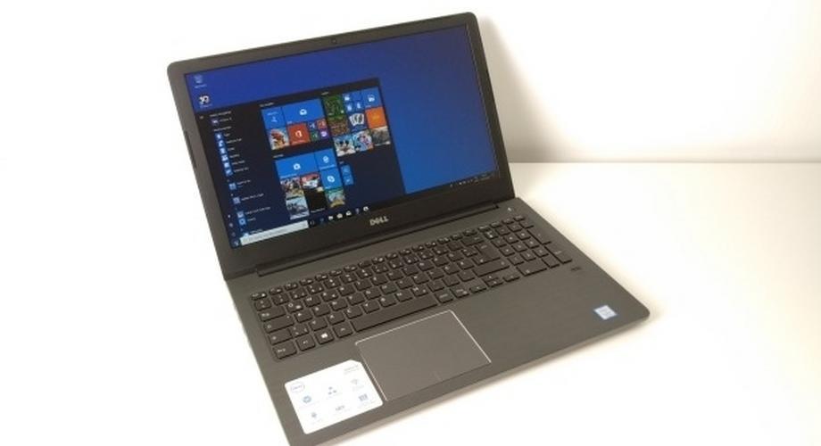 Dell Vostro 15: günstiges Business-Notebook im Test