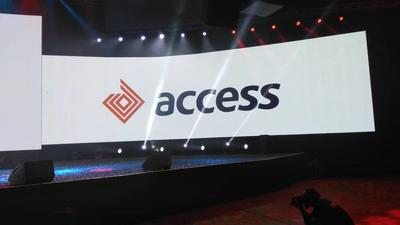 Access Bank Plc unveils a new logo - officially becomes one of Africa's largest banks