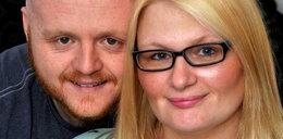 Dramat młodego małżeństwa. Stracili 12 dzieci