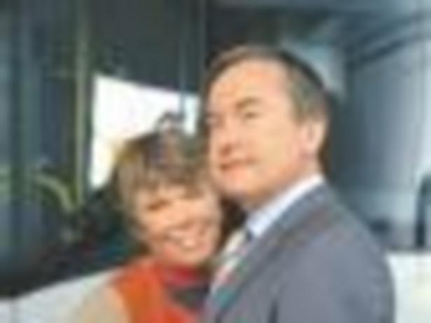 Małżeński duet Krzysztofa i Solange Olszewskich nie zwalnia tempa – nieustannie inwestuje w produkcję autobusów