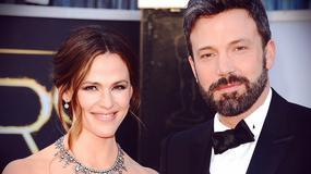 Ben Affleck i Jennifer Garner się rozstali - para wydała oświadczenie