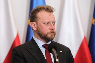 Szumowski: Koronawirusa w Polsce nie ma, ale prędzej czy później się pojawi