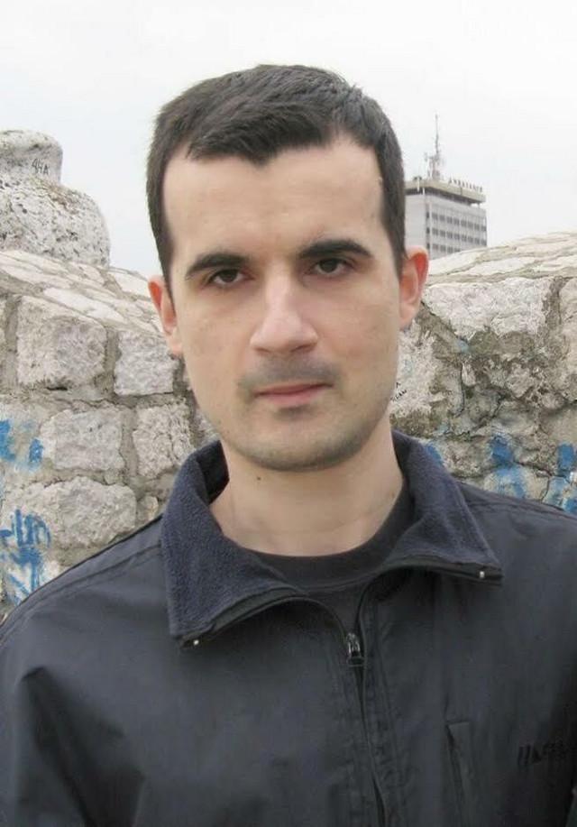 Aleksandar Dinčić