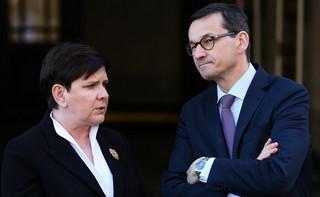 Morawiecki: Chcemy zwiększać wydobycie surowców