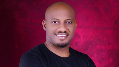 Yul Edochie says he'll be the best president Nigeria ever had