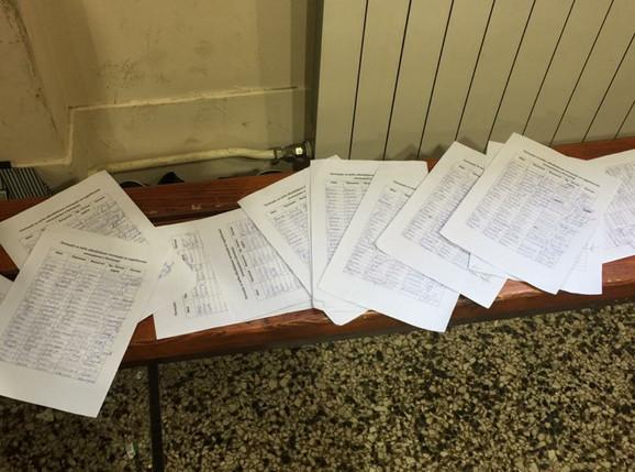 Skupljen je veliki broj potpisa