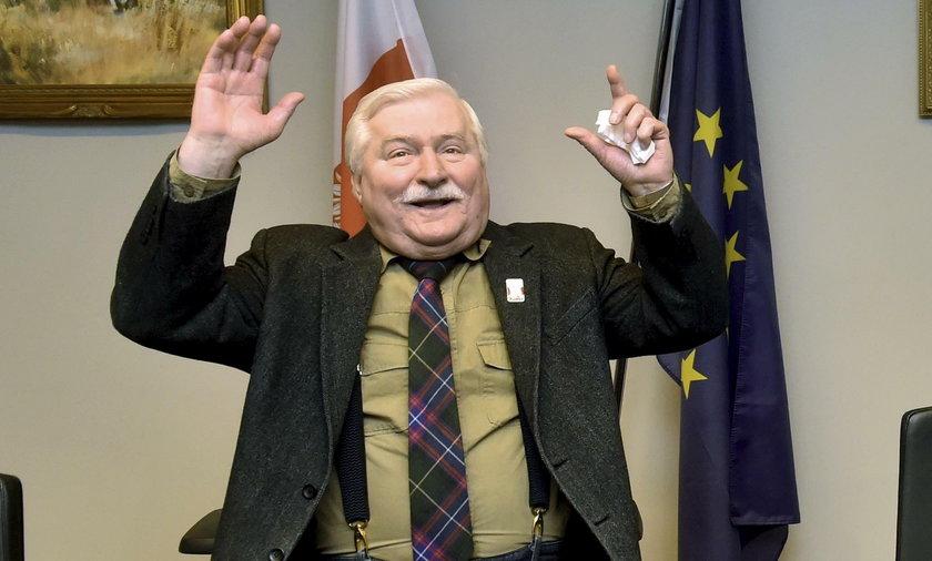 """Lech Wałęsa chce przesunąć wybory. """"Utrudniają balangowanie"""""""