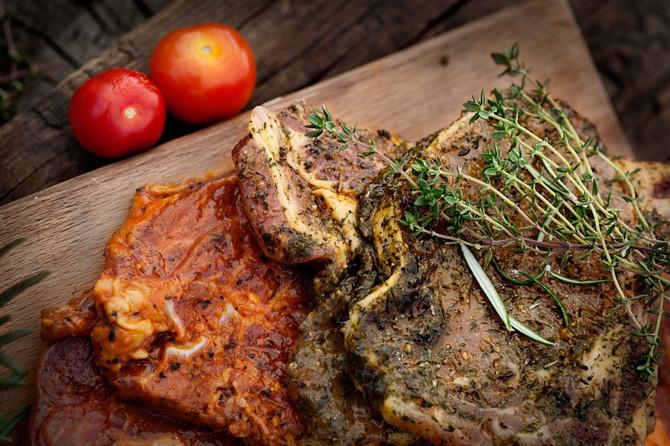 Trik da meso više ne budo suvo
